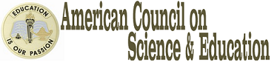 American Council on Science and Education